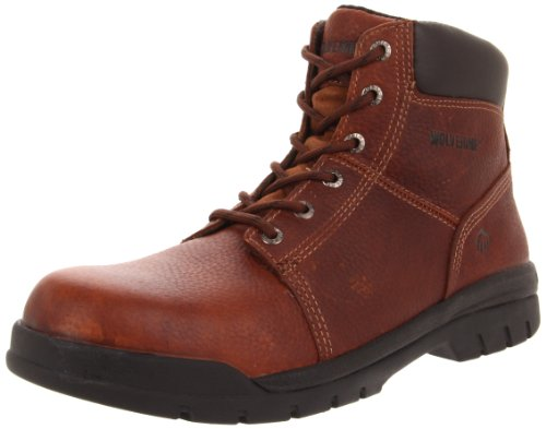Wolverine Men S Marquette W04735 Work Boot Hiking Boots