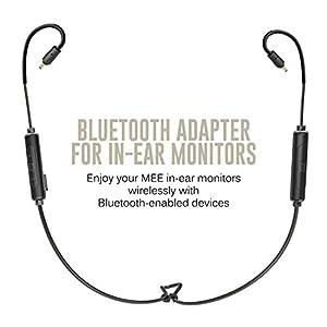 MEE Professional BTC2 Bluetooth Wireless Adap...
