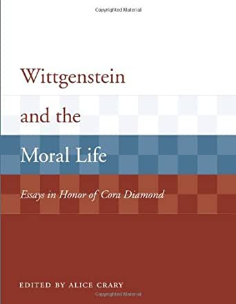 cora diamond essay honor in life mind moral representation wittgenstein