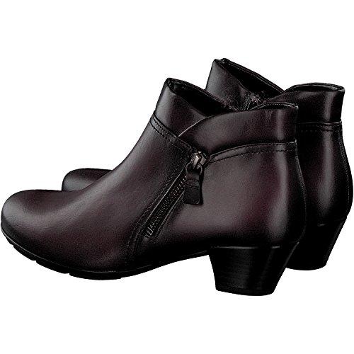Gabor Dames Basic Laarzen, Rood Rood