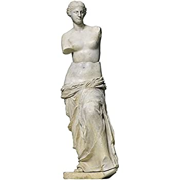 FREEing Table Museum: The Venus De Milo Figma Action Figure