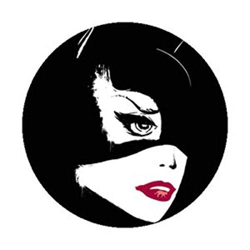 DC Comics Originals Catwoman Closeup 1.25