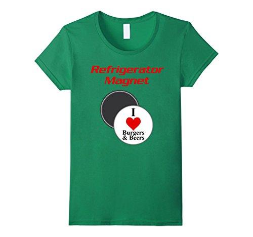 women fridge magnets - 7