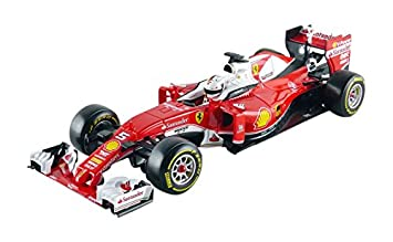 Bburago - 9862 - Ferrari F1 sf16-h 2016 - Vettel - Special ...