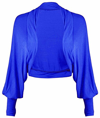 DIGITAL SPOT - Rebeca - para mujer azul real