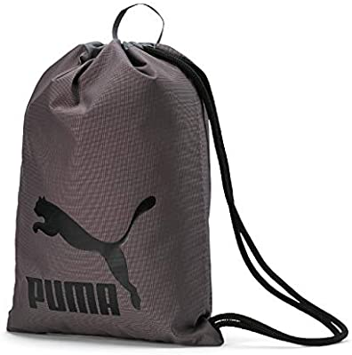 PUMA Originals Gym Sack Drawstring Bag