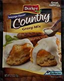 Durkee Country Gravy with Sausage, 2.75oz (9 Pack)