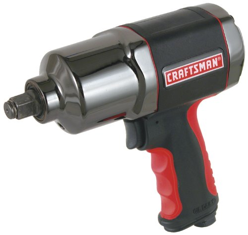 41bTMMnSWBL Is The Stylish Craftsman Impact Wrench 9-19984 Too Gentle?
