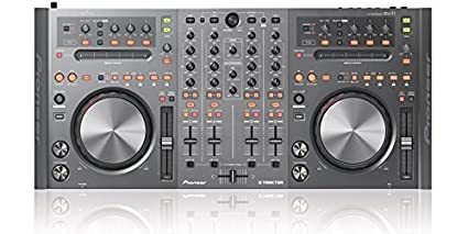 Pioneer DDJ-S1 DJ Controller Driver Windows
