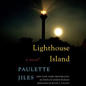 Lighthouse Island Audiobook
