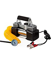 Outbac Platinum Series OTB400 80L/min 150PSI 12v Compact Car Air Compressor Kit
