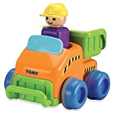 Best TOMY Toddlers Toys - Tomy Push N Go Truck Review