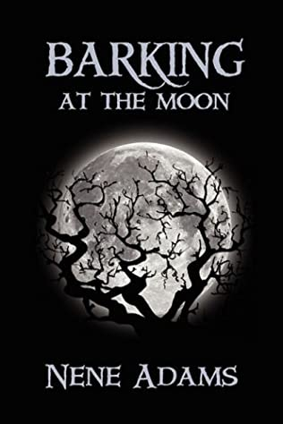 book cover of Barking At the Moon