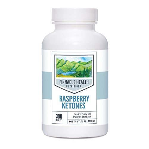 Raspberry Ketones Dietary Supplement 400mg
