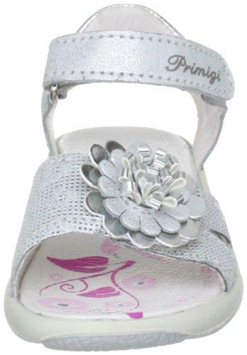Primigi OIHANE 6863000 Mädchen Sandalen Silber (Argento)