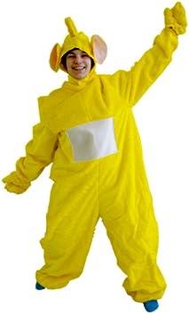 trajes del carnaval juguetes 25719 m antennino amarilla ...