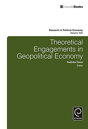 research topics in political economy