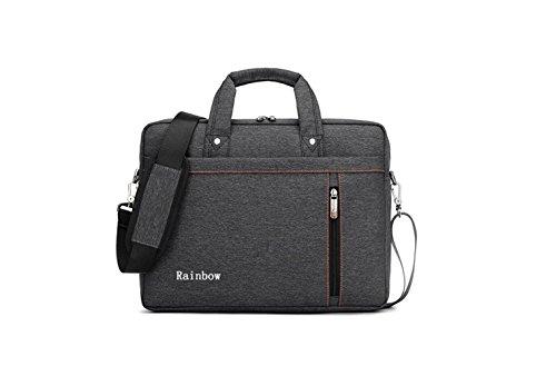12 13 3 Multi functional waterproof Shoulder Briefcase
