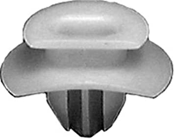 25 Fender Flare Retainer Clips Vibe /& Echo Compatible With GM /& Toyota