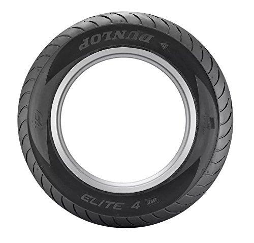 dunlop elite 3 motorcycle tires - 6
