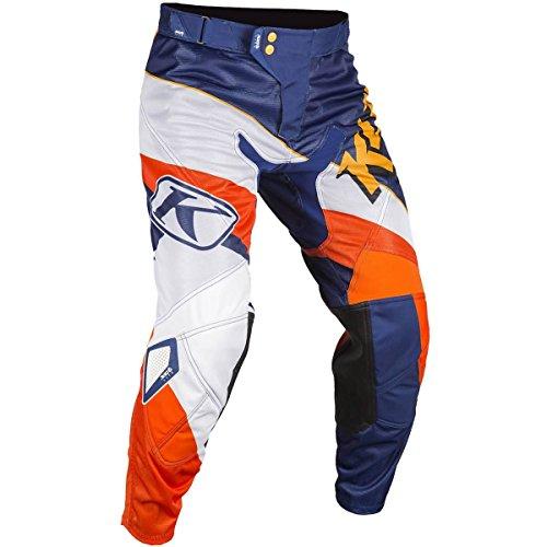 KLIM XC Lite Pant 36 Orange 36 Off Road Pants