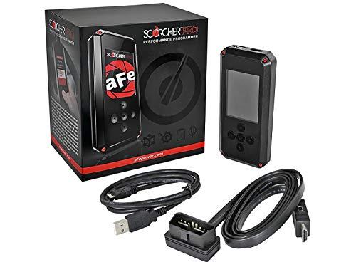 (aFe Power 77-36001 Performance)