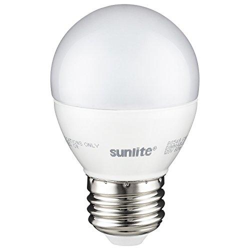 Sunlite G16 LED 27K E26
