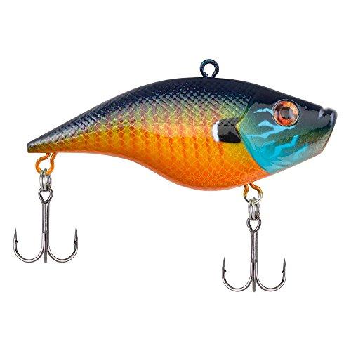 "Berkley Warpig Fishing Hard Bait, Gilly, 3/4 oz/ 3-1/2"" from Berkley"