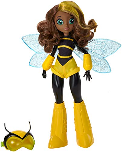 Mattel DC Super Hero Girls Bumble Bee Doll