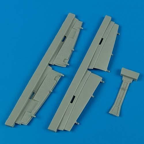 Quickboost 1:48 F7F Tigercat Undercarriage Covers for for sale  Delivered anywhere in USA