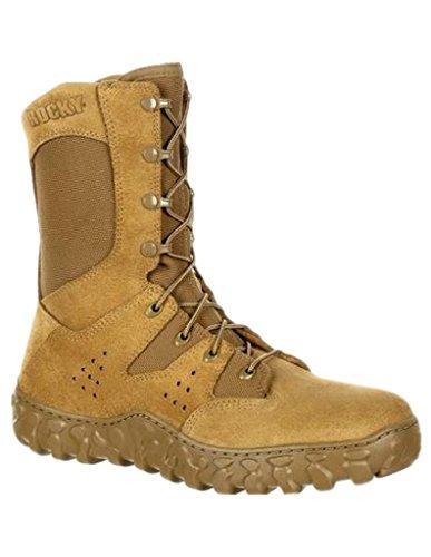 Rocky Men's 8'' S2V Predator Military Boots