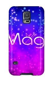 samuel schaefer's Shop Hot AnnaSanders Perfect Tpu Case For Galaxy S5/ Anti-scratch Protector Case (magic) 3580120K66048288