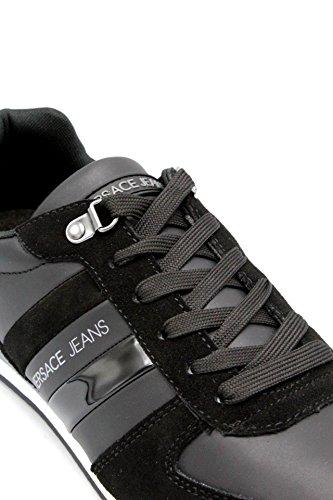 Dis1 Vernice Suede Versace Linea Coated Fondo Jeans E0YRBSA170014899 Running 40 Scarpe EU Sportive BxnSHUSw0q