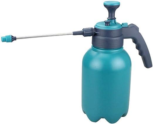YXMxxm Pulverizador a presión - Pulverizadores portátiles de jardín de 2L Pulverizadores de Agua, químicos, pesticidas, herbicidas, pesticidas, Fertilizantes (2L): Amazon.es: Hogar