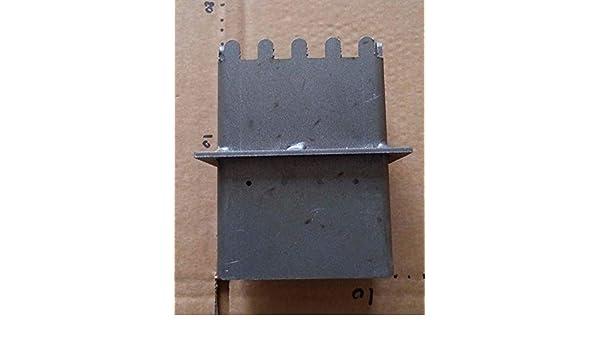 Brasero de repuesto para estufa La castellana accesorios estufas A pellets: Amazon.es: Bricolaje y herramientas