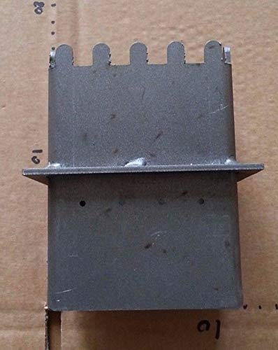 Brasero de repuesto para estufa La castellana accesorios estufas A pellets