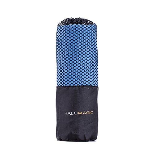 HaloMagic Microfiber Towel 16