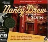 Nancy Drew Final Scene