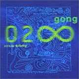 Zero to Infinity by Gong (2000-02-22)