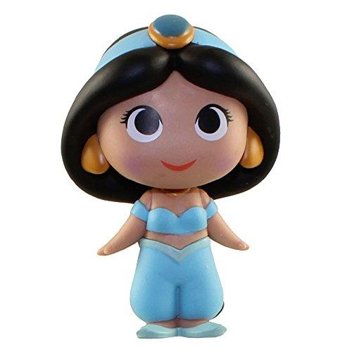 Funko Mystery Minis Vinyl Figure - Disney Princesses & Companions - JASMINE (Aladdin) (Aladdin Jasmin)