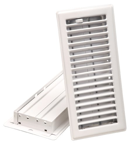 Imperial 10 Inch Louvered Register RG0247 product image