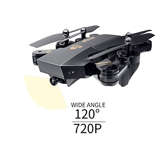 Rabing-RC-Drone-Foldable-Flight-Path-FPV-VR-Wifi-RC-Quadcopter-24GHz-6-Axis-Gyro-Remote-Control-Drone-with-720P-HD-2MP-Camera-Drone