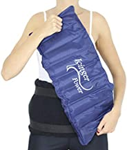 Burn Fat With Cold - Powerful Abdominal Cooling Belt Icinger Power - Better Than Electric Belts