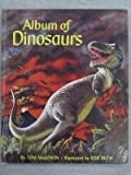 Album of Dinosaurs, Tom McGowen, 0528820249
