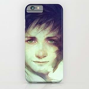 Society6 - Alpha iPhone 6 Case by Anna Dittmann