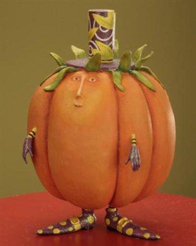 Patience Brewster Gourdon Pumpkin -