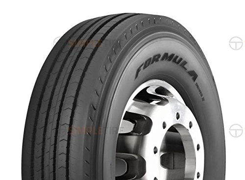 Formula Driver ll Commercial Truck Radial Tire-275/80R22.5 149H 16-ply