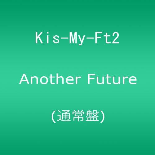 ANOTHER FUTURE(regular)