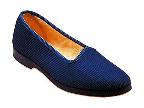 GBS Eva Classic Ladies Slippers Blue UK8 EU42 US10.5 aR5zUDgGi