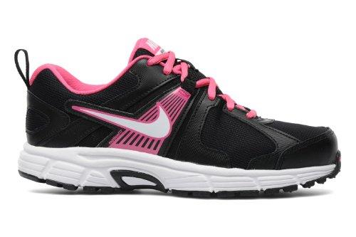 Zapatillas de running Dart 10 PE niña NERO - ROSA Talla:11C NERO - ROSA